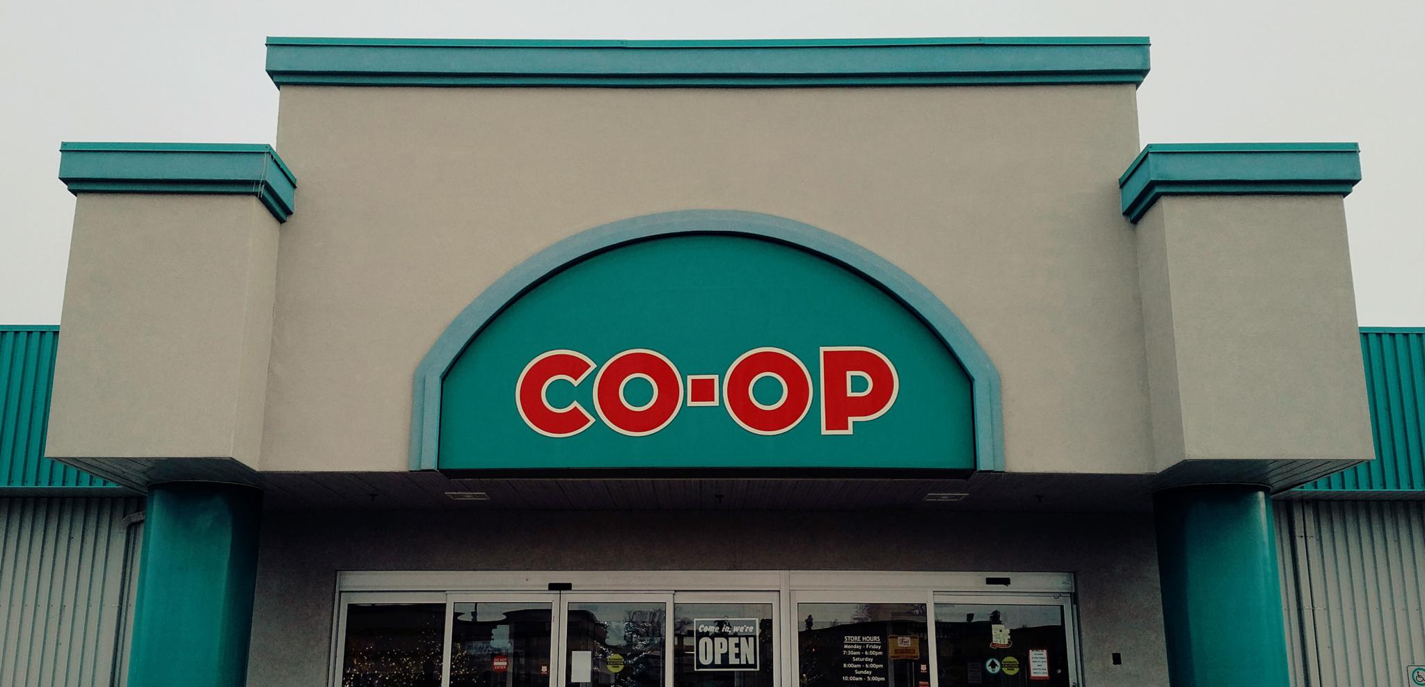 Leduc Co-op Ltd