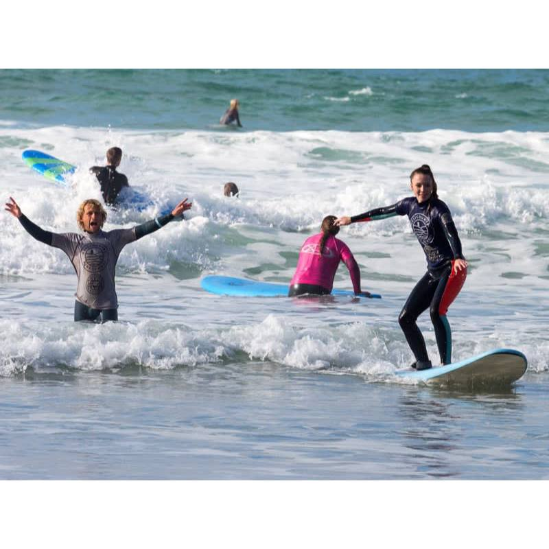 Westcountry Surf School - Newquay, Cornwall TR8 4AA - 07772 251778 | ShowMeLocal.com