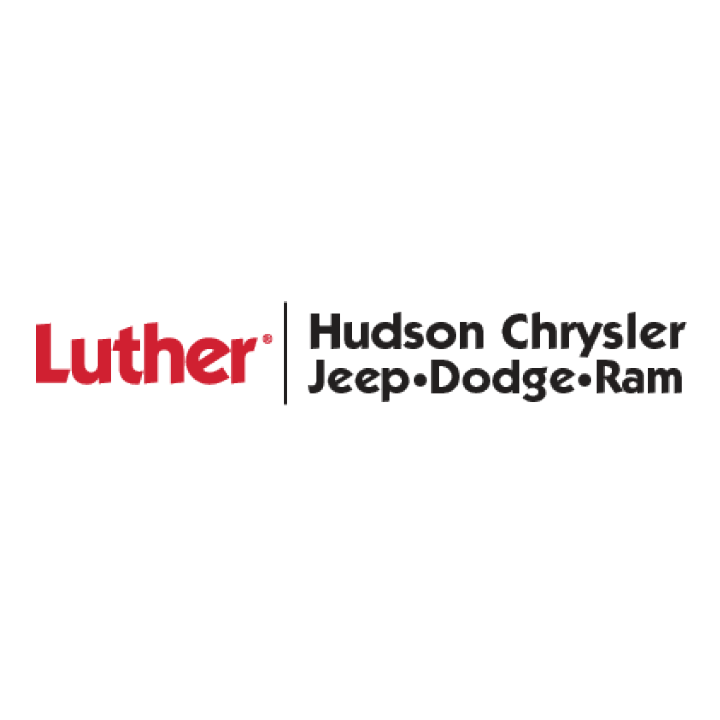 Luther Hudson Chrysler Jeep Dodge Ram