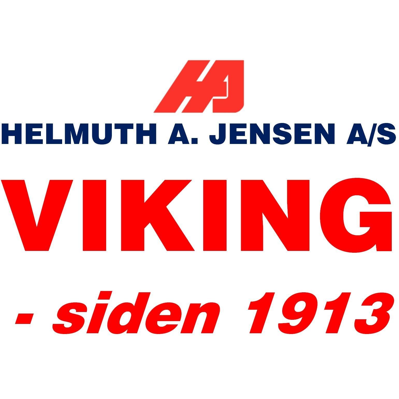 HELMUTH A. JENSEN A/S