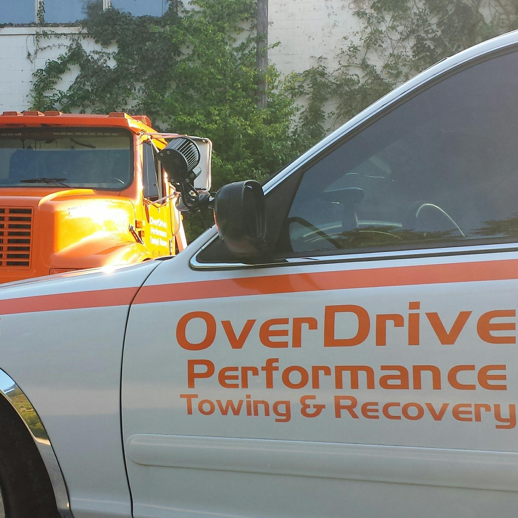 OverDrive Performance Towing & Recovery - Glasgow, KY 42141 - (270)670-6144 | ShowMeLocal.com