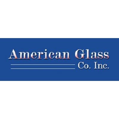 American Glass Co. Inc.