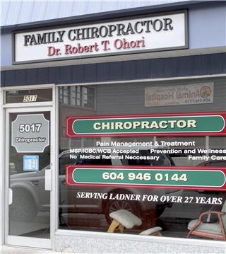 Ladner Chiropractic