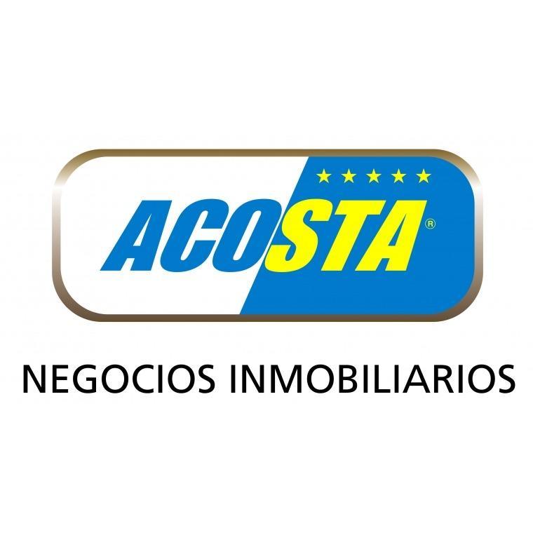 ACOSTA - NEGOCIOS INMOBILIARIOS