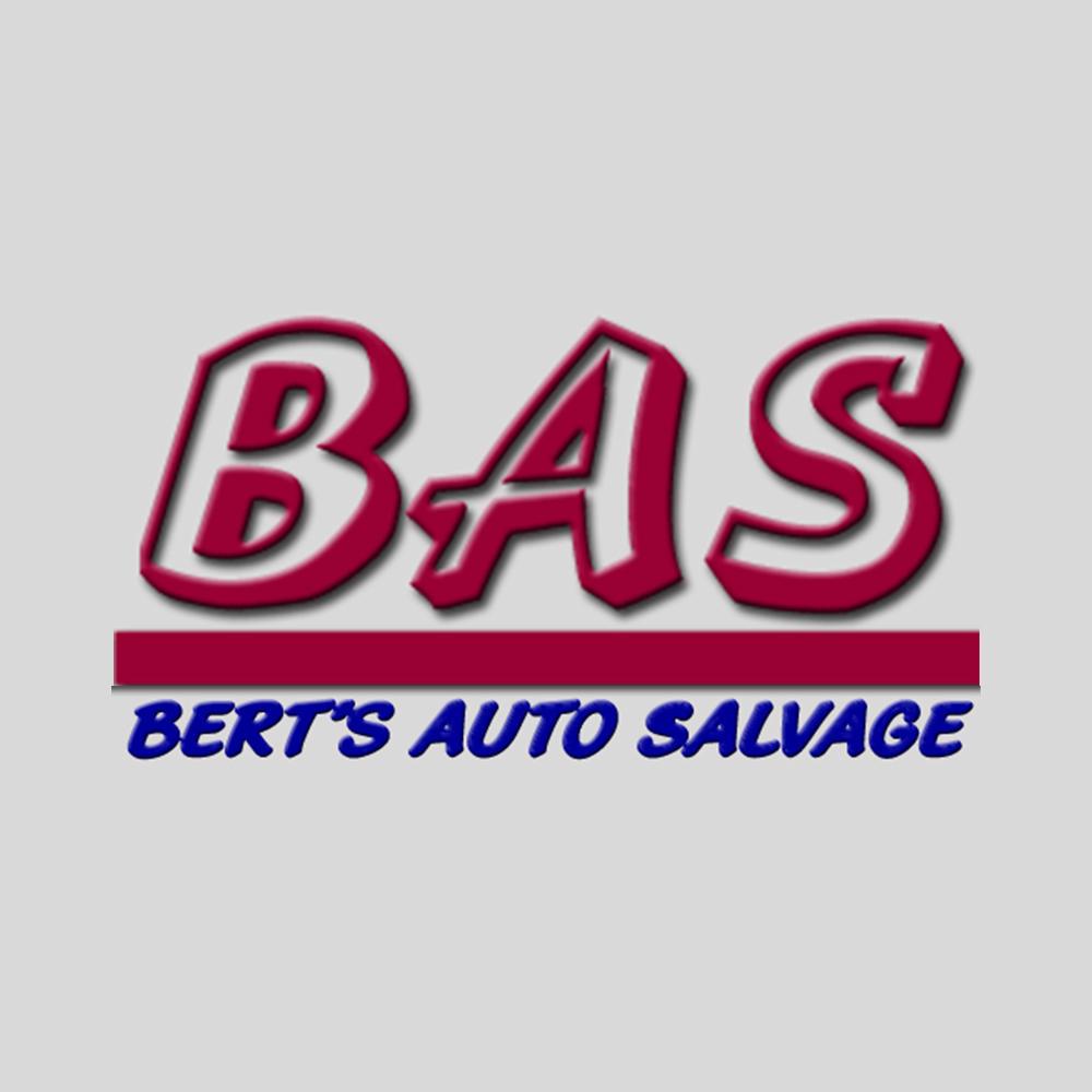 Bert's Auto Salvage & Towing
