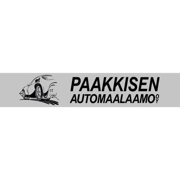 Automaalaamo Paakkinen Oy
