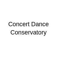 Concert Dance Conservatory