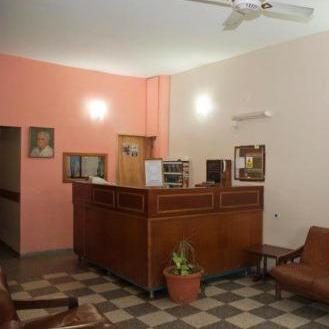 HOTEL RESIDENCIAL IOVINO