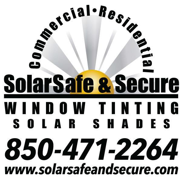 Solarsafe and Secure Pensacola Window Tinting - Pensacola, FL - Windows & Door Contractors
