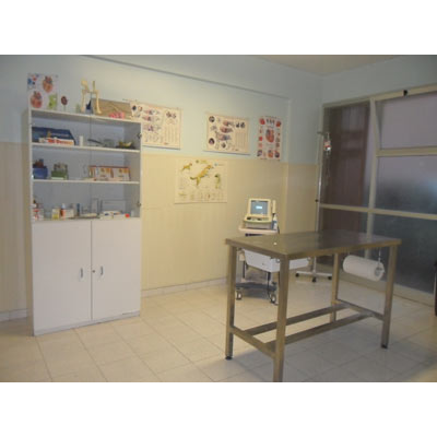 Clinica Veterinaria  Dott. Andolina  Dott. Di Gesù