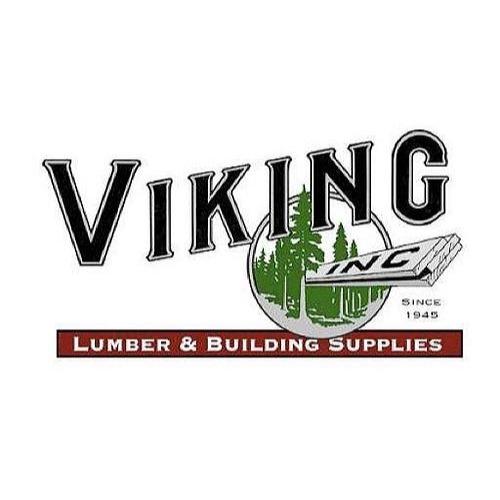 Viking Lumber Logo