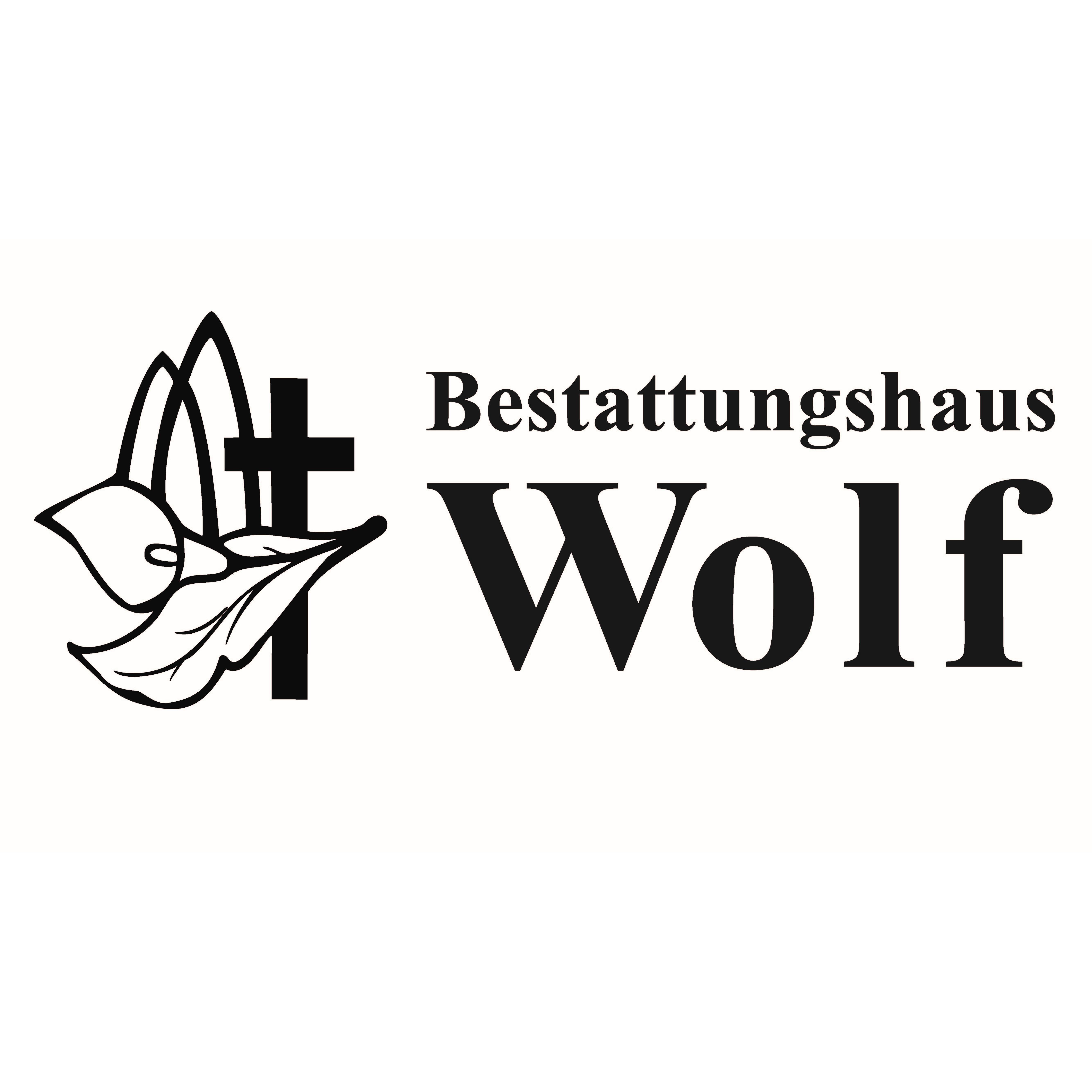 Bestattungshaus Wolf