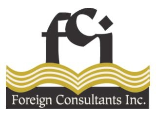 Foreign Consultants, Inc. (Credential Evaluation Services for International Foreign Degrees) - ad image