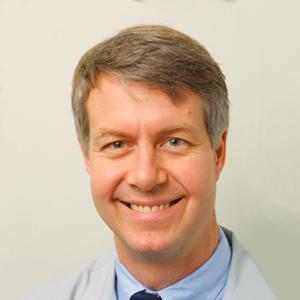 John M Stogin MD