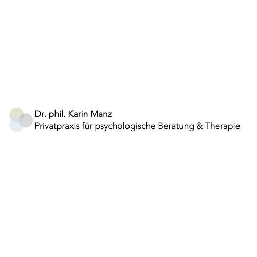 Bild zu Dr. phil. Karin Manz Privatpraxis für psychologische Beratung & Therapie in Offenbach am Main