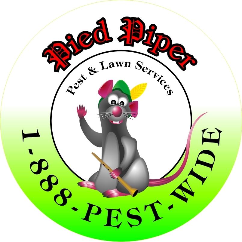 Pied Piper Pest, Termite & Lawn Services