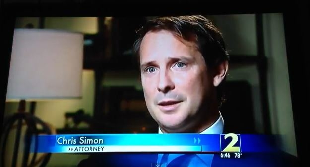 Christopher Simon Attorney at Law image 0
