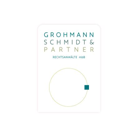 Bild zu Grohmann, Schmidt & Partner Rechtsanwälte mbB in Nürnberg
