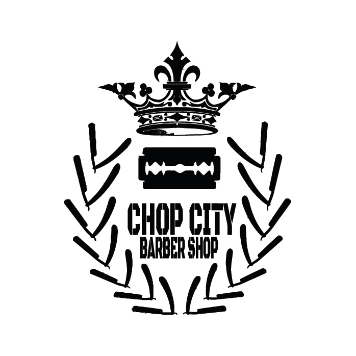 chop city barber shop