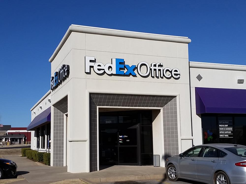 Fedex Office Print Amp Ship Center Coupons Oklahoma City Ok