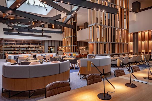 Kundenbild klein 5 Stuttgart Marriott Hotel Sindelfingen