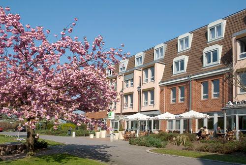 hotels und unterkunft in leuna infobel deutschland. Black Bedroom Furniture Sets. Home Design Ideas