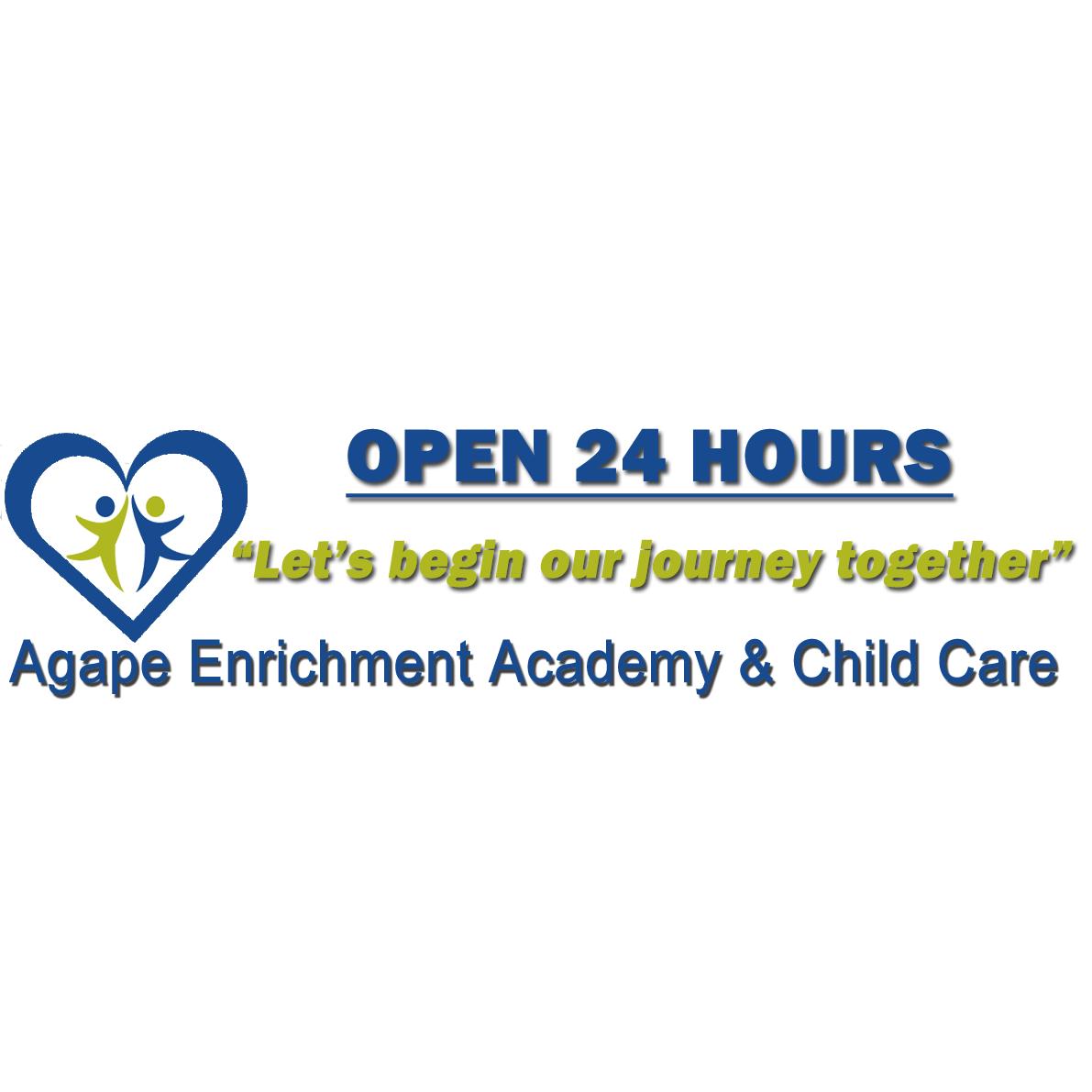 Agape Enrichment Academy & Child Care