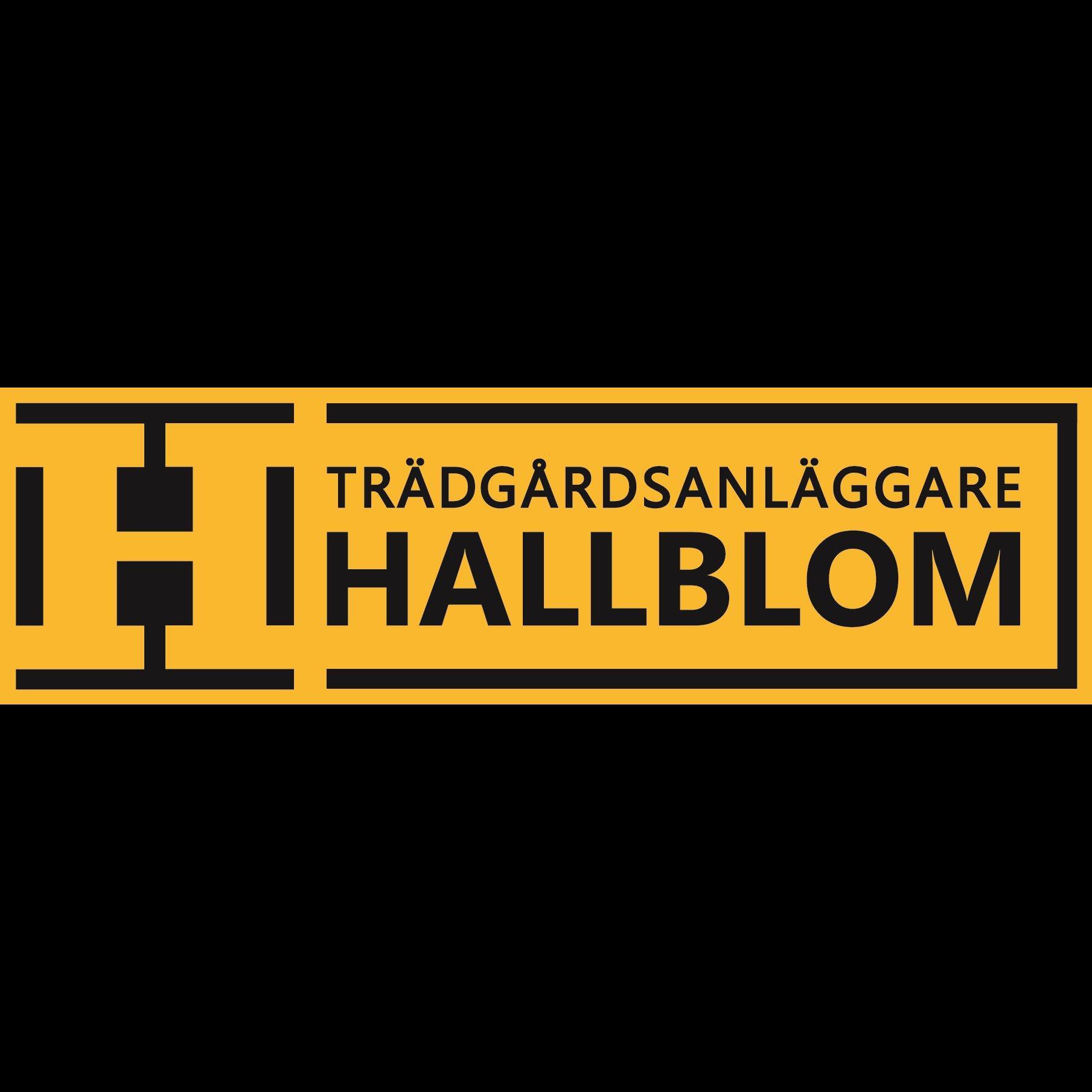 Trädgårdsanläggare Hallblom AB