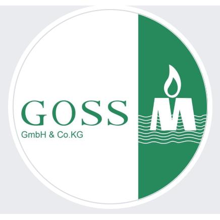 Bild zu Goss GmbH & Co. KG Dachdeckung & Sanitärtechnik in Nürnberg