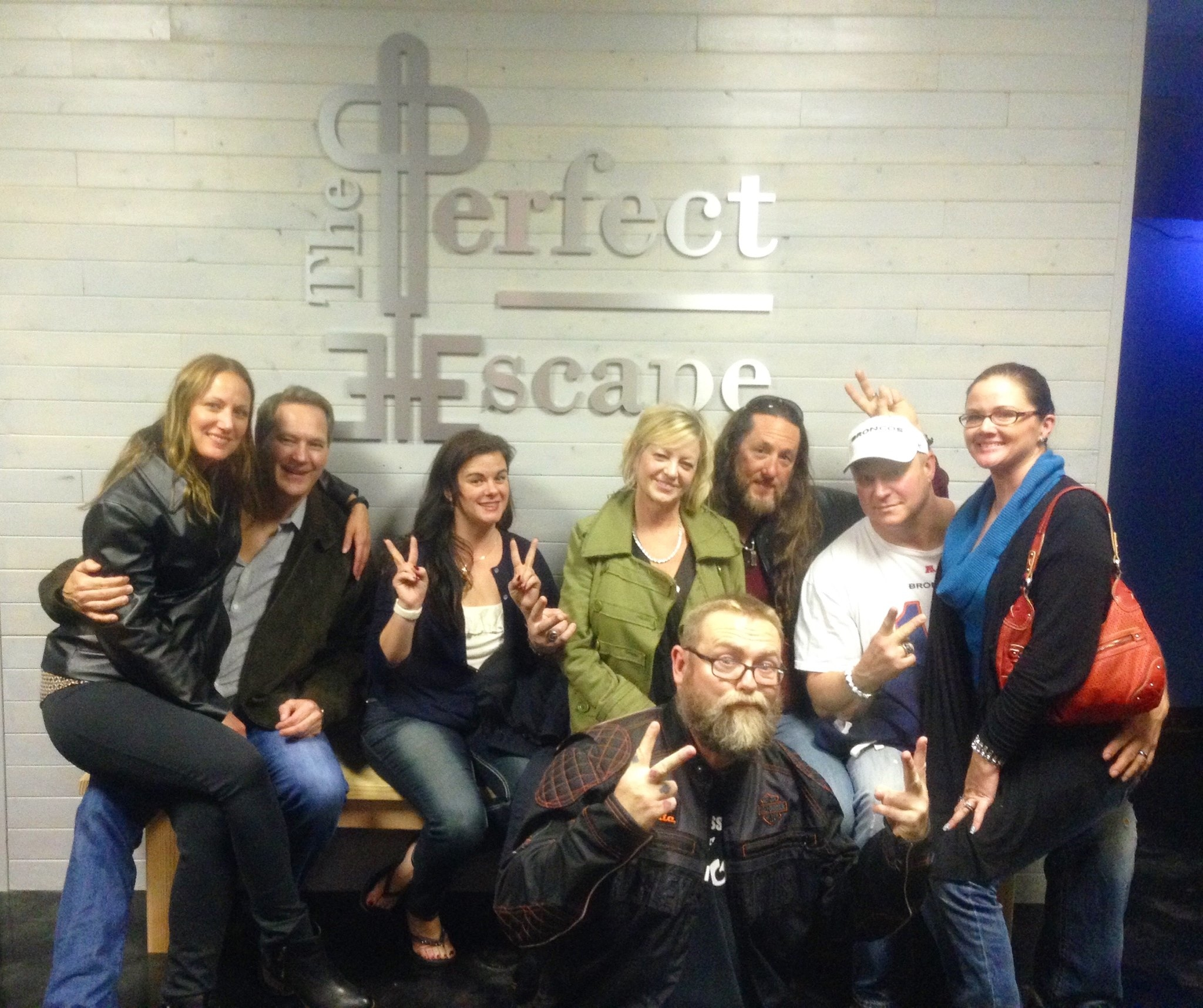 Euless Escape Room