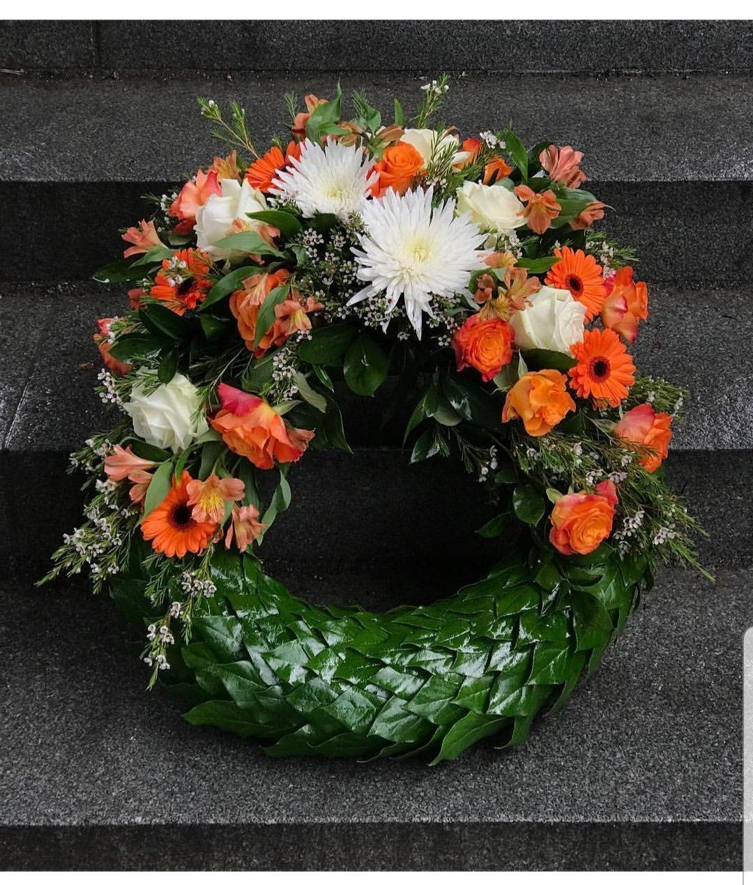 Skogskyrkogårdens Blommor