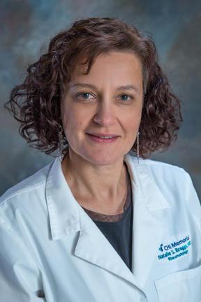 Natalie Braggs, MD
