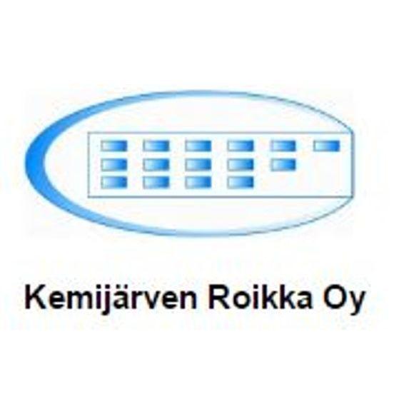 Kemijärven Roikka Oy