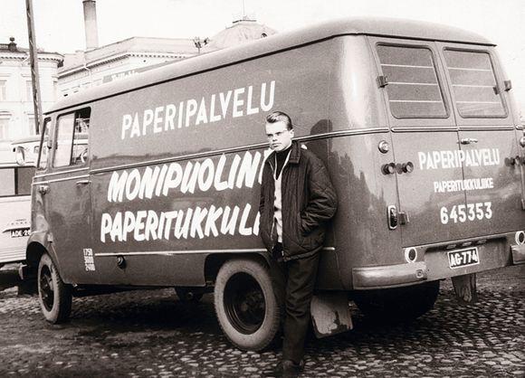 Papru Invest Oy