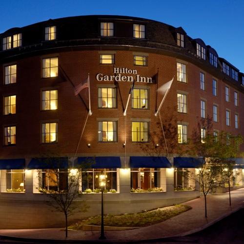 Hilton Garden Inn Portsmouth Downtown In Portsmouth Nh Whitepages