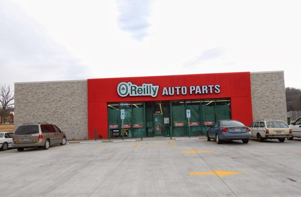 Autozone in north carolina : Pa state inspection