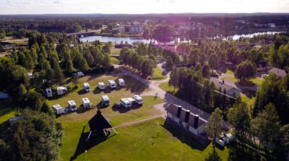 Camping Nilimella
