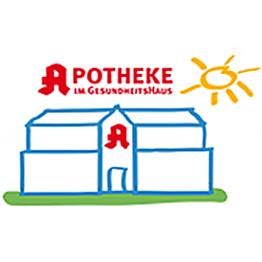 Bild zu Apotheke im Gesundheitshaus in Kürten