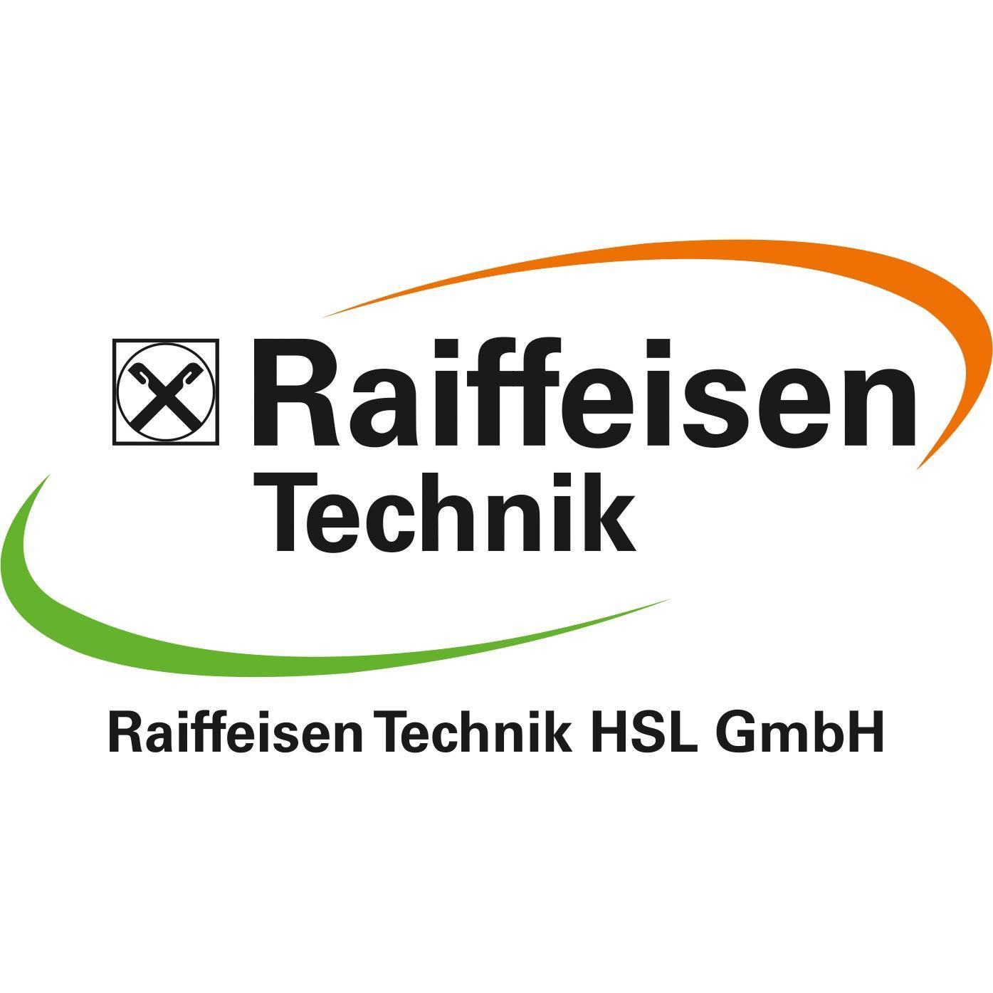 Raiffeisen Technik HSL GmbH