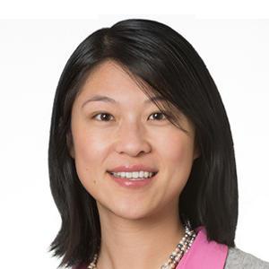 Jennifer H Gong MD