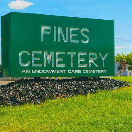 Pines Cemetery, Spokane Valley