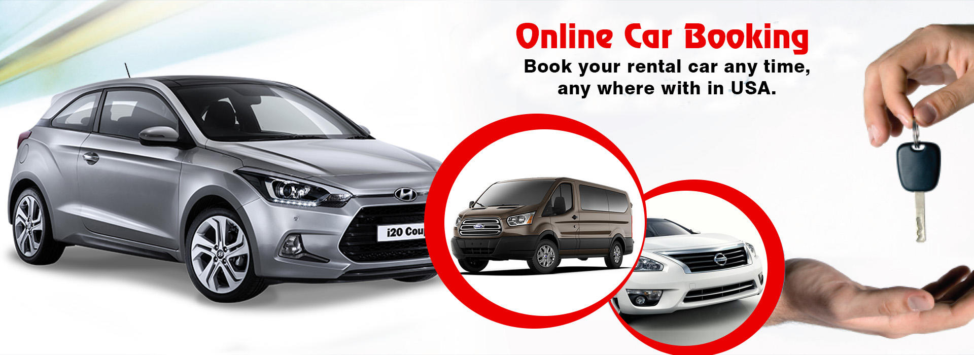 Rent A Car While Car Is Being Repaired