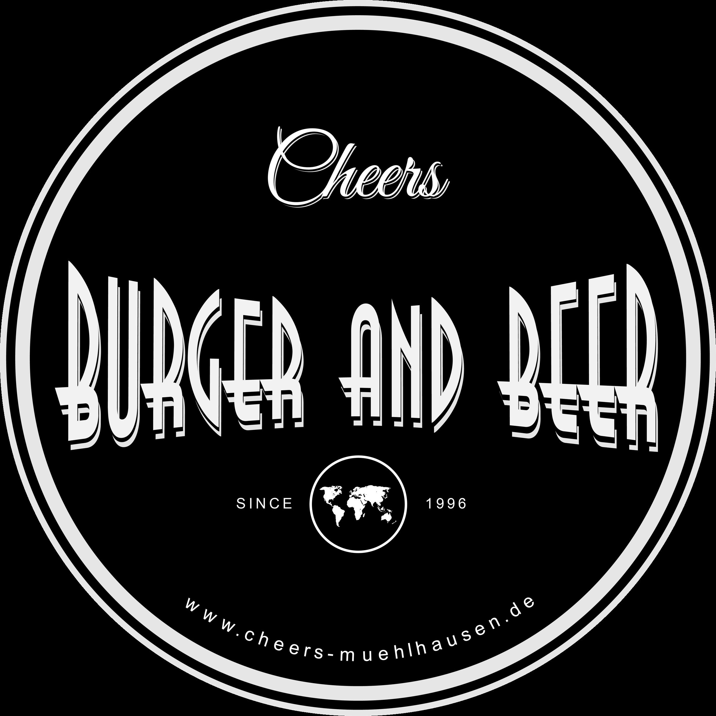Cheers - Burger & Beer