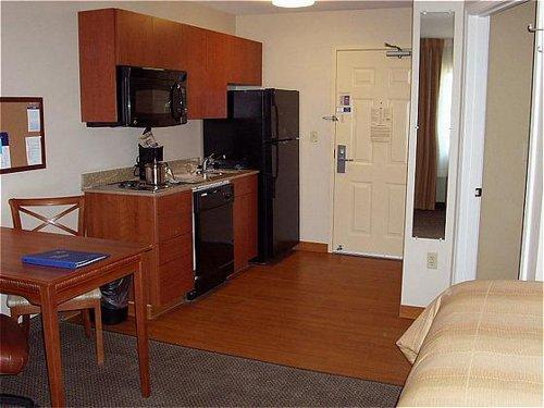 Candlewood Suites Shreveport