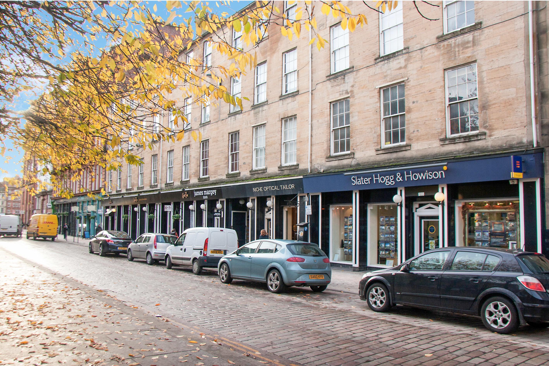 Slater Hogg & Howison Estate Agents Glasgow