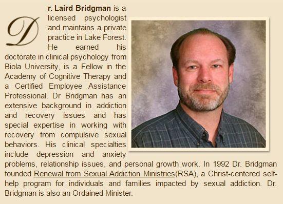 Bridgman Psychological Services