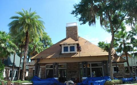 Superior Roofing Services Tampa Gaf Master Elite Roofer