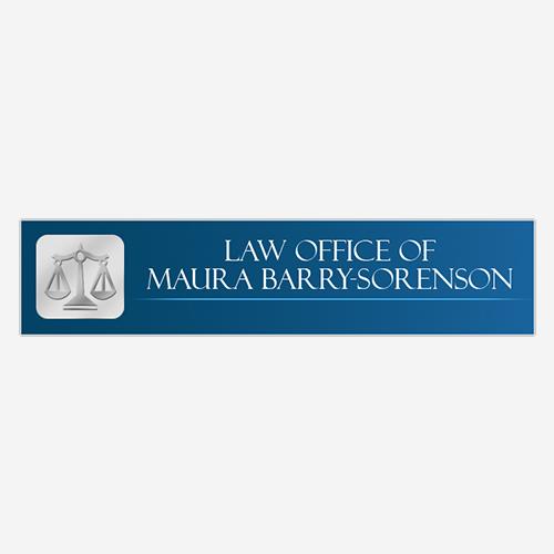 Law Office Of Maura Barry-Sorenson