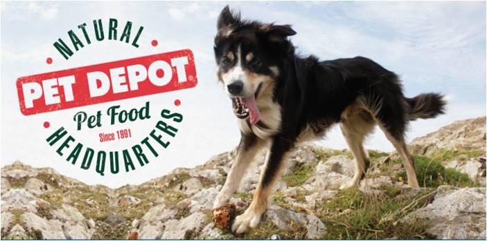 Graham's Pet Depot