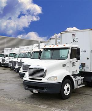 JRC Dedicated Services Company